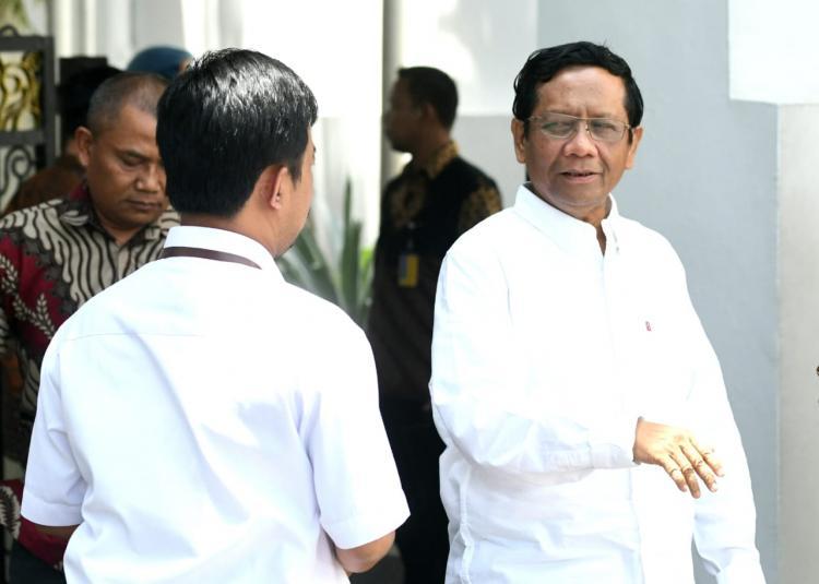 Pelantikan Menteri Dijadwalkan Rabu, Berikut Nama-Nama Yang Dipanggil ke Istana Presiden
