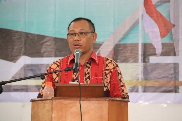 Plt Walikota Medan Minta Dukungan Anggota DPD RI Normalisasi Sungai dan Bangun Fly Over