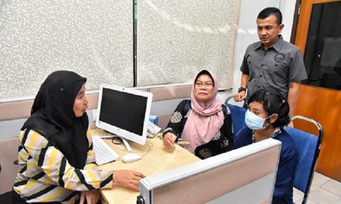 Tim Pemprov Sumut Berusaha Dapatkan Kembali Passport dan Hak-hak Korban Pekerja Migran di Bawah Umur di Malaysia