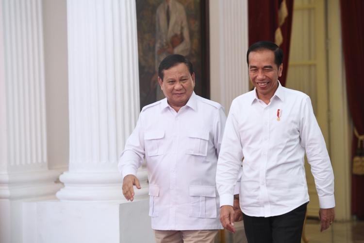 Prabowo Akan Hadiri Pelantikan Jokowi Sebagai Presiden RI Periode 2019-2024