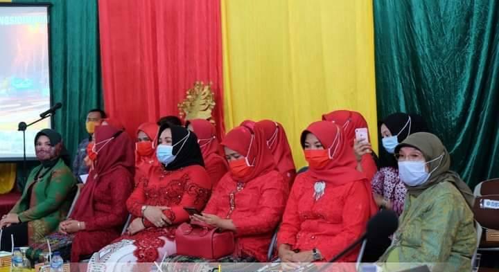 HUT ke-19 Pemko Padangsidimpuan, Ini Harapan Walikota