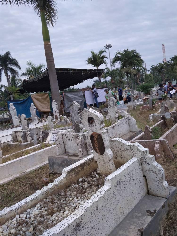 Diduga Dibunuh, Keluarga Minta Jenazah Taufik Diotopsi Ulang
