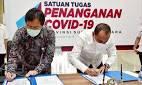 Gubernur Sumut Minta Kabupaten/Kota Optimalkan Penyerapan Anggaran