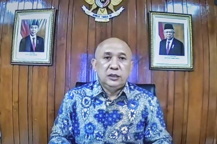 Sinergi Lintas Kementerian, Kemenkop UKM Kembangkan Koperasi Untuk Petani dan Nelayan