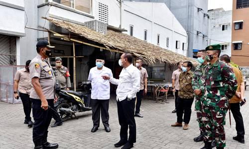 Satgas Covid-19 Sumut Diserang, Gubernur Serahkan Kasus ke Kepolisian