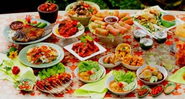 Kemenag Siapkan Menu Masakan Khas Kedaerahan untuk Jamaah Haji di Tahun 2021
