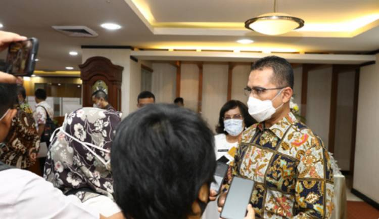 Direksi Baru PT Bank Sumut, Wagubsu Harapkan Ada Peningkatan Kinerja dan Daya Saing