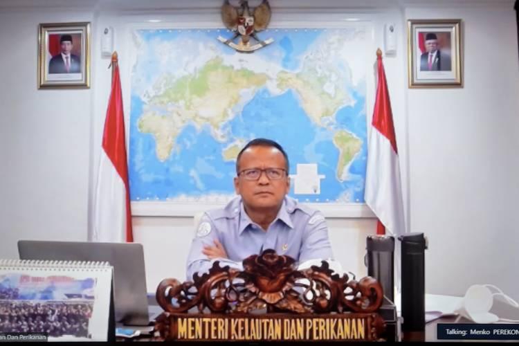 Edhy Prabowo: KKP Dampingi Nelayan Kembangkan Model Usaha Berkelompok