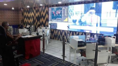 Pemko Medan Ikuti Peringatan Hari Kesaktian Pancasila Tahun 2020 Secara Virtual
