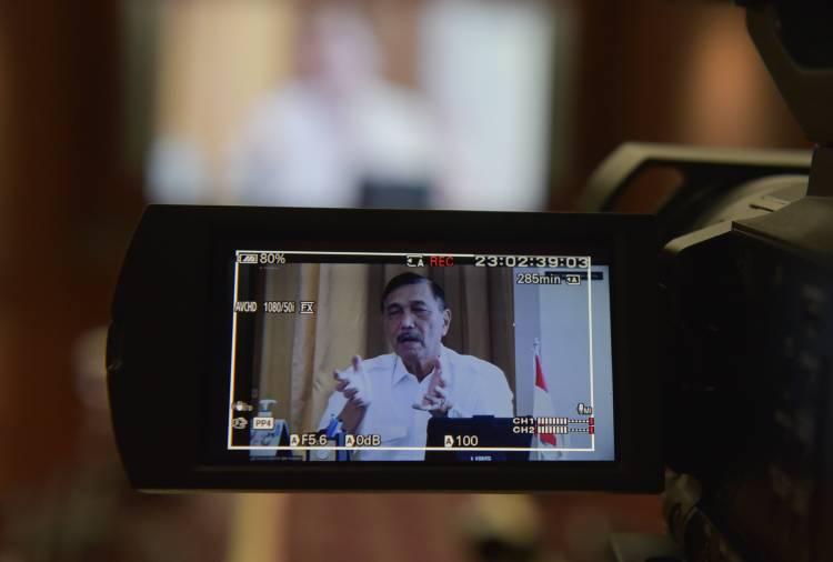 Antisipasi Dampak Fenomena La Nina, Pemerintah Imbau Masyarakat Perhatikan Peringatan BMKG
