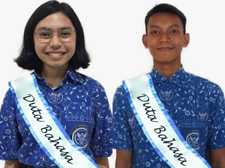 Peringati Bulan Bahasa, SMA Pradita Dirgantara Adakan Pemilihan Duta Bahasa
