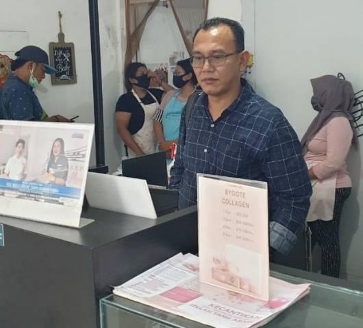Viral Oknum OKP Pungli Alasan Minta Uang Keamanan, Bentak Warga Komplek Wartawan di Medan