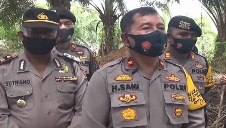 Dua Pekan 3 Anak Hilang Misterius di Langkat, Polres Langkat Kerahkan 150 Personel