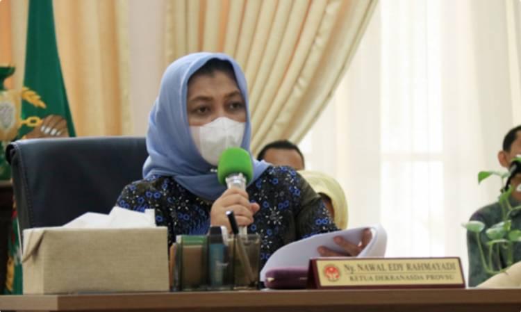 Ketua Dekranasda Sumut Dorong Pelaku Usaha Pahami Literasi Keuangan hingga Literasi Digital