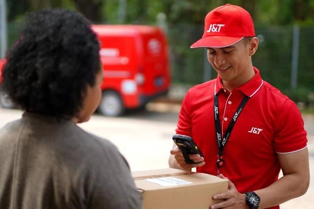 J&T Express Lancarkan Pengiriman Hingga 8 Juta Paket di Tanggal Cantik 10.10