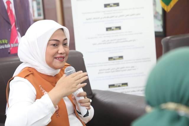 Menaker Ida Jelaskan Alasan Penerbitan SE Upah Minimum 2021
