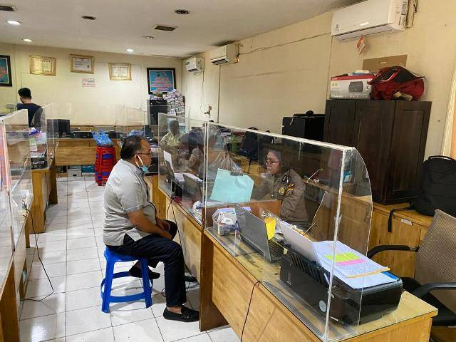 Temuan 5 Kg Sabu di Mes Tanjung Balai, Sekda dan Kabag Umum Penuhi Panggilan Polrestabes Medan