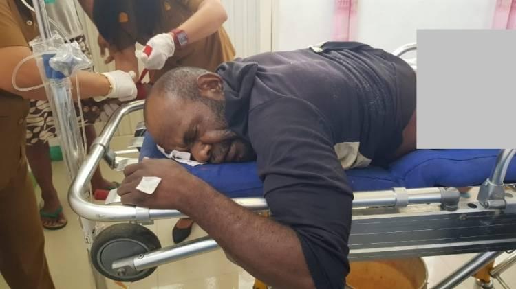 Masyarakat Sipil Korban Penembakan Brutal KKSB di Papua Meninggal Dunia