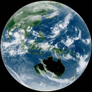 BMKG: La Nina Berkembang di Samudra Pasifik, Waspadai Dampaknya di Indonesia