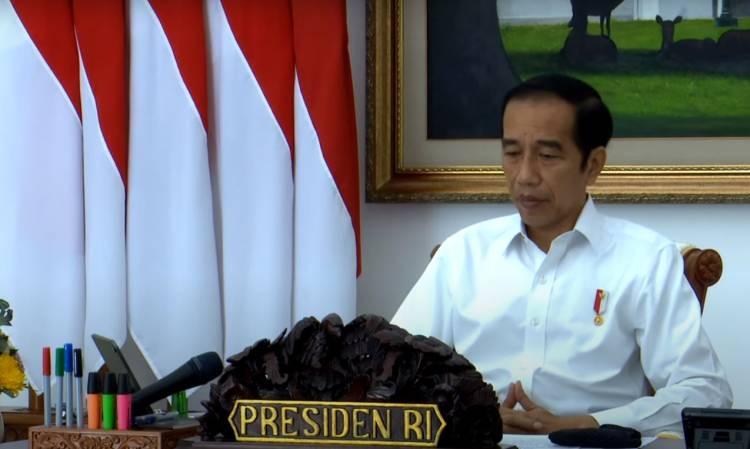 Jadi Tuan Rumah Forum Global, Presiden: Tegaskan Peran Indonesia dalam Pengurangan Risiko Bencana di Dunia