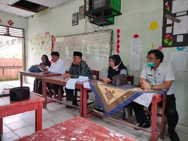 Sosialisasi PIGPM, Kemenag Sibolga Ajak Guru Pemula Beradaptasi dengan Madrasah