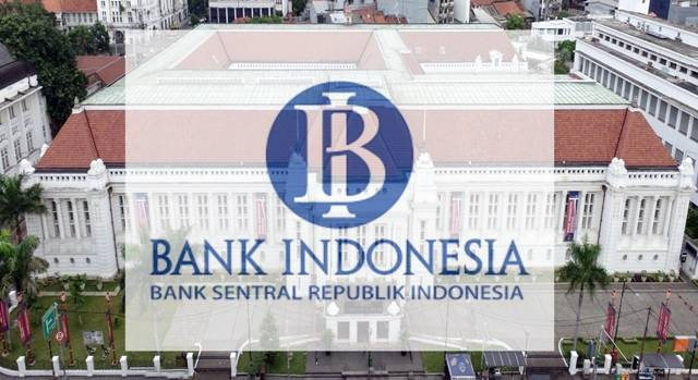 Rapat Dewan Gubernur Bank Indonesia Pertahankan BI 7-Day Reverse Repo Rate Tetap 4,00%