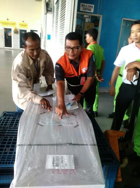 KBRI Pulangkan Jenazah TKI Asal Aceh