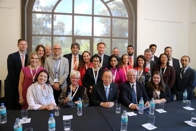 Yayasan Danamon Peduli Wakili Indonesia di Konferensi PBB di Ekuador