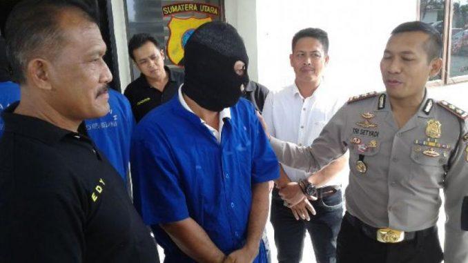 Remaja 15 Tahun Asal Marelan Dicabuli Oknum Pegawai Honorer Pemko Medan