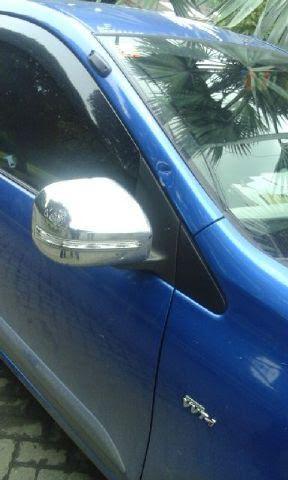 Mobil Pemborong PU Deli Serdang Dilempari Batu Karena Tak Bayar Setoran
