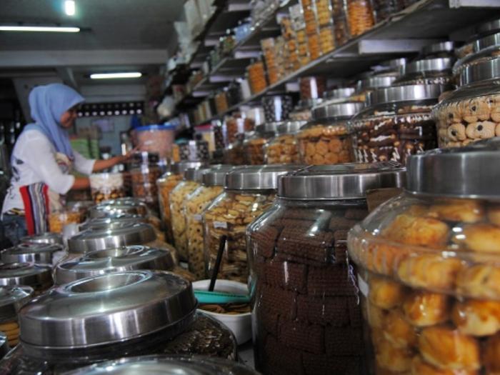 Disperindag Binjai Minta Pengujian Makanan yang Beredar di Pasar