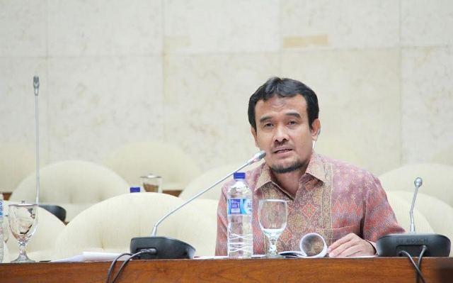 DPR Desak Sikap Tegas Indonesia atas Insiden Kekerasan di Rohingya