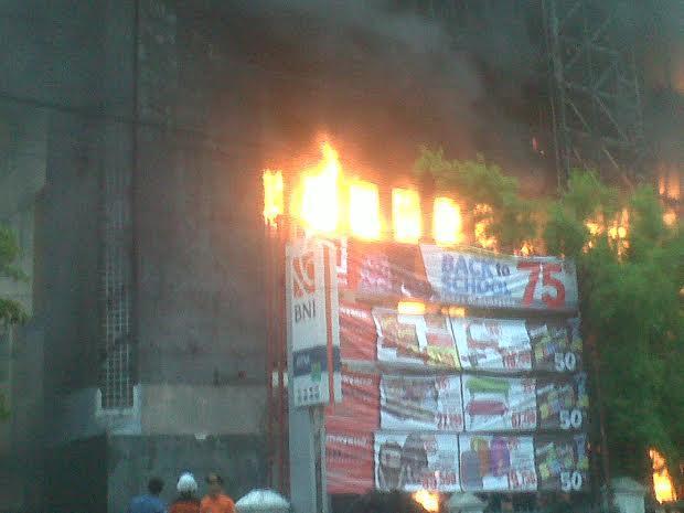 Terkait Pembongkaran, Pemko Medan Tunggu Pemilik Gedung Aksara