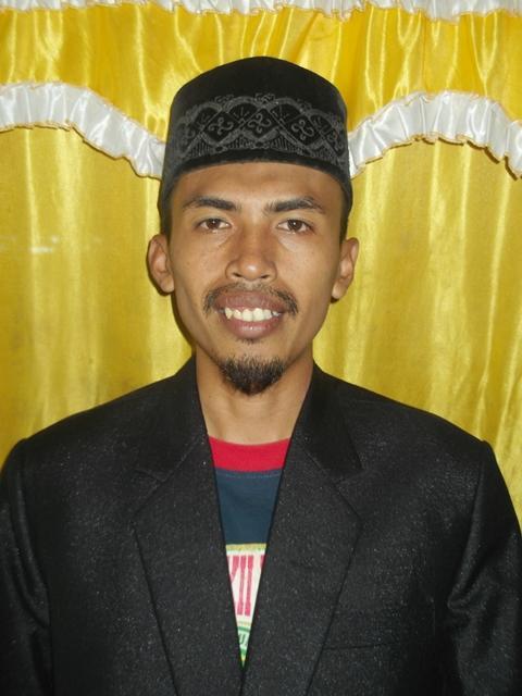 Nazaruddin SPdI Terpilih Sebagai Pemenang Lomba Karya Tulis Essay Nasional