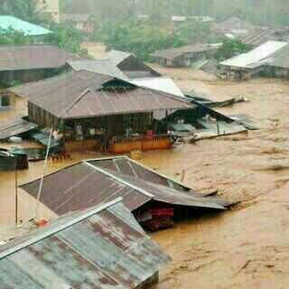 Banjir di Karawang Bukan Disebabkan Meluapnya Waduk Saguling