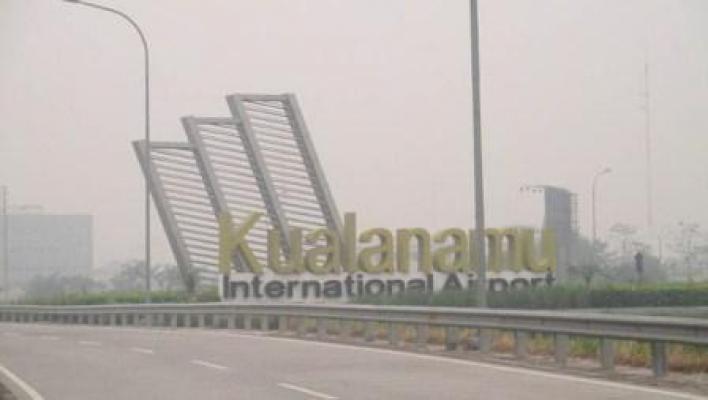 Cuaca Buruk, Penerbangan dari Bandara Kuala Namu ke Nias Dibatalkan