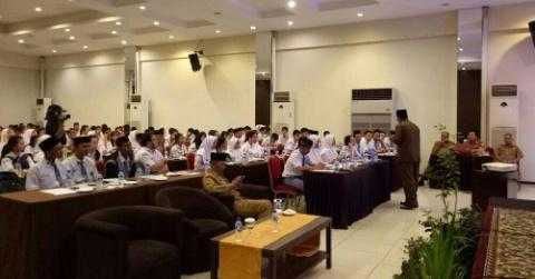 Walikota Medan Apresiasi Acara Sosialisasi Pembauran Kebangsaan