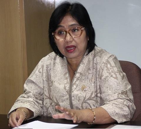 Irma Nasdem Minta Menteri Susi Cabut Larangan Penggunaan Cantrang
