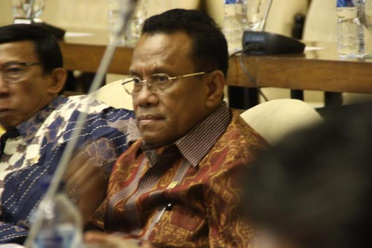 Politisi NasDem Minta Pemerintah Tak Gantung Terus RUU Otsus Papua