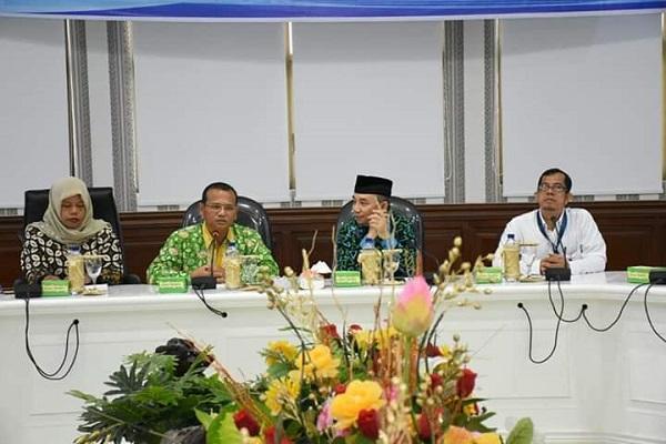 Sosialisasi Penggunaan Bahasa Indonesia di Ruang Publik Digelar di Kota Tanjungbalai