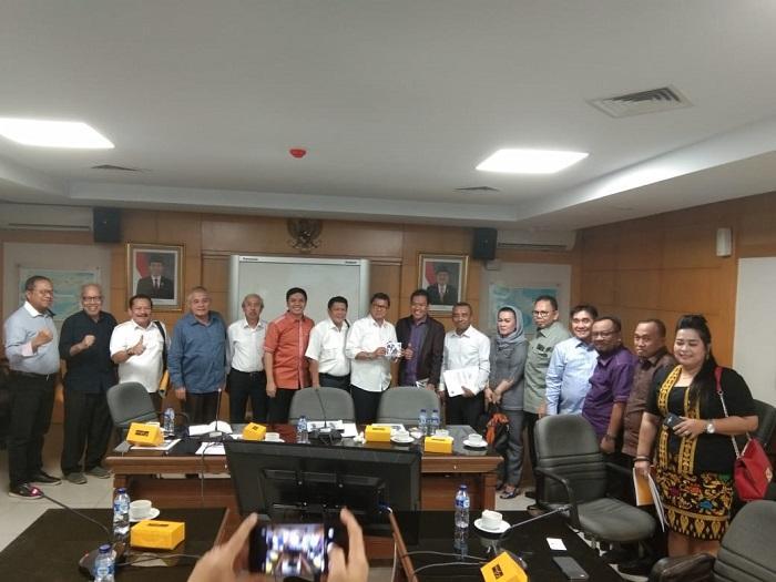 Usulan Pembangunan Tol Medan-Berastagi Disambut Baik Kementerian PUPR