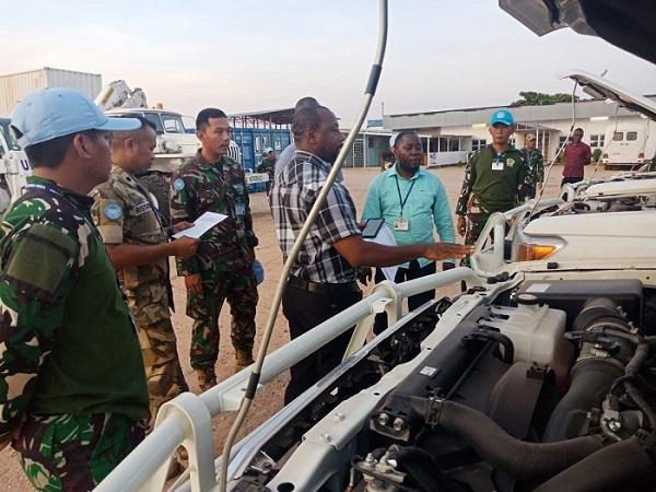 Gunakan Jaring Trawl, Kapal Ikan KM Narurju-II Ditangkap Patroli Polairud Polda Sumut di Perairan Belawan
