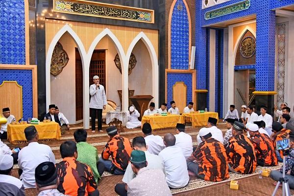 Wagubsu: Maulid Nabi Momentum Kuatkan Iman