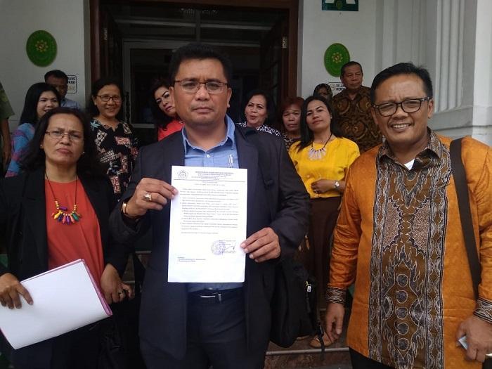 Fakta Gereja IRC Medan, Ternyata Tidak Terdaftar di Kementerian Agama