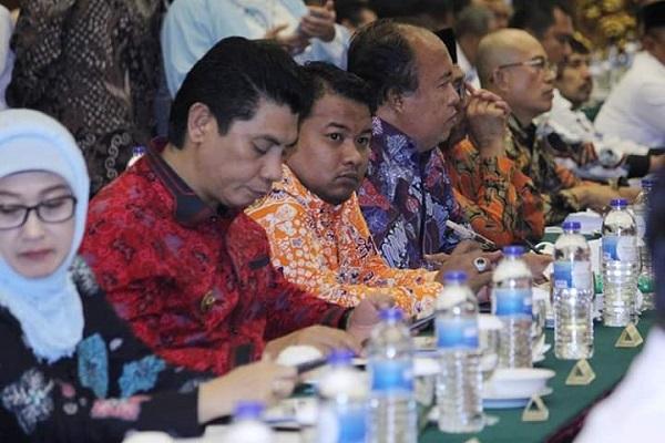 Wali Kota Tanjungbalai Sambut Baik Program Hibah Air Minum Perkotaan