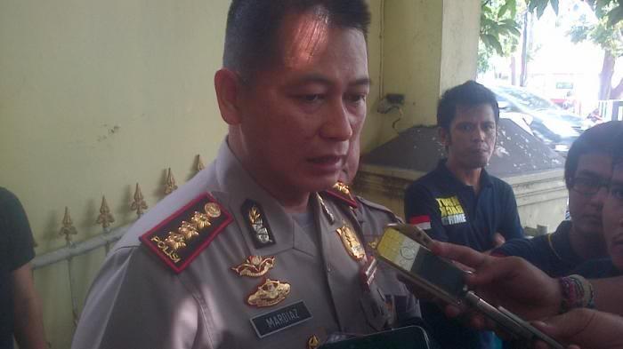 Wakapoldasu Brigjen Pol Mardiaz Jalin Silaturahim dengan Wartawan