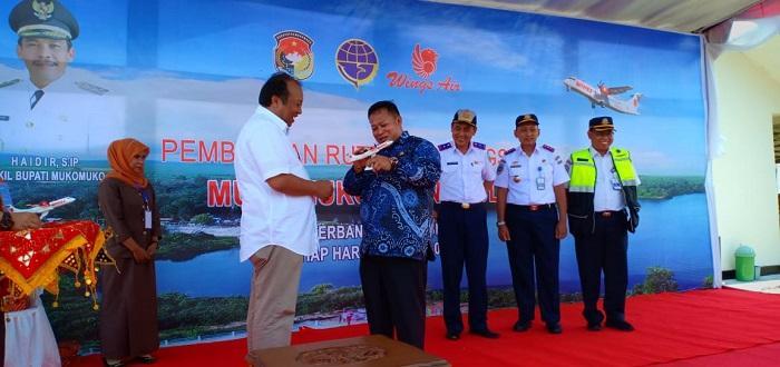Baru Terbang 29 Menit ke Sibolga, Pesawat Wings Air Balik Lagi ke Bandara Kualanamu, Ini Penjelasannya