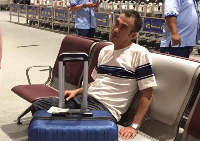 Penumpang Asal Turki Tak Boleh Terbang di Bandara Kualanamu