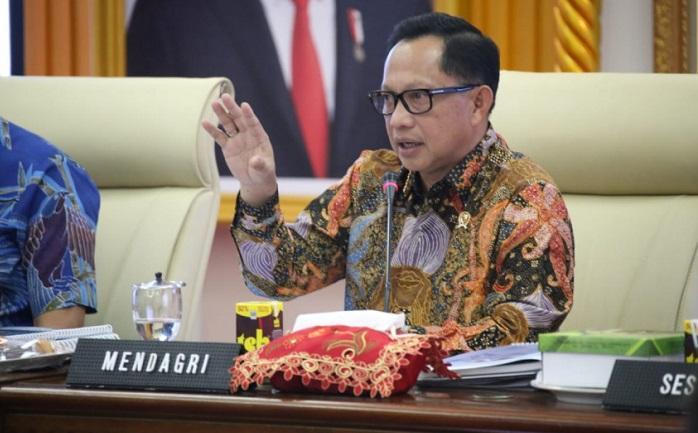 Samakan Persepsi Terkait Program Prioritas Nasional, Mendagri Akan Undang Kepala Daerah