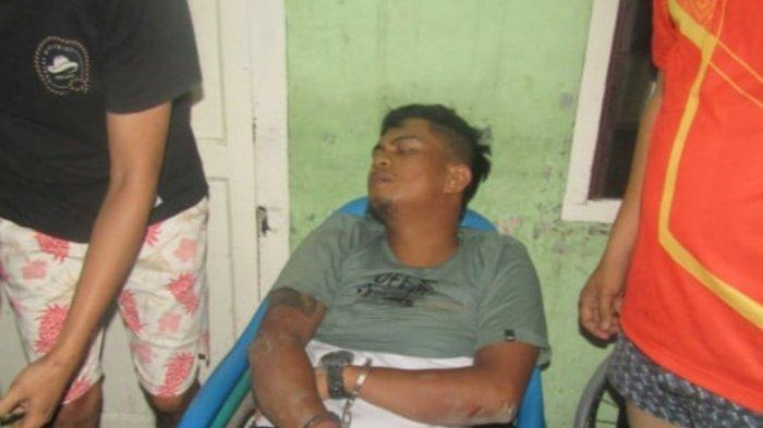 Grebek Kampung Sejahtera di Petisah, Polsek Medan Baru Bongkar Rumah Warga Jadi Sarang Narkoba